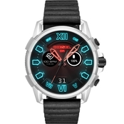 Diesel Men's On Time Hybrid Smartwatch DZT2008
