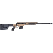 Savage 10 Stealth Evolution 6.5 Creedmoor 24 in. Barrel 10 Rnd Rifle Bronze