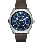 Diesel Men's Machinus Stainless Steel Watch