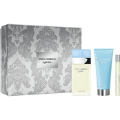 Dolce & Gabbana Light Blue Women Gift Set
