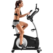 NordicTrack GX 4.6 Pro Exercise Bike
