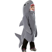 Rasta Imposta Infants / Toddlers / Little Kids Shark Costume
