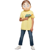 Boys Morty Teen Costume