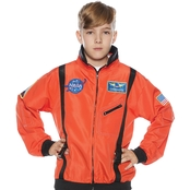 Morris Costumes Little Boys / Boys Astro Jacket Costume