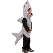 Rasta Imposta Toddlers / Little Kids Sand Shark Costume