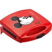 Classic Mickey Mouse Sandwich Maker