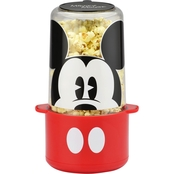 Mickey Mouse Mini Stir Popcorn Popper