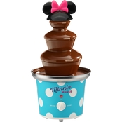 Minnie Mouse Chocolate Fountain