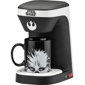 Star Wars Single Brew Coffee Maker