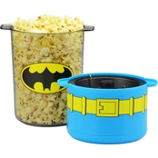 Batman Mini Stir Popcorn Popper