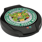 Teenage Mutant Ninja Turtles Round Pizza Maker