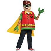 Disguise Ltd. Little Boys / Boys LEGO Robin Classic Costume