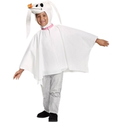 Disguise Ltd. Kids Nightmare Before Christmas Zero Classic Costume, Small (4-6)