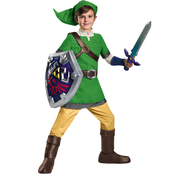 Disguise Ltd. Boys Link Deluxe Costume