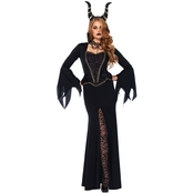 Leg Avenue Women's Evil Enchantress Costume