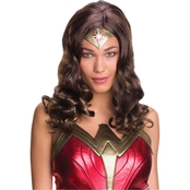 Rubie's Costume Wonder Woman Adult Wig
