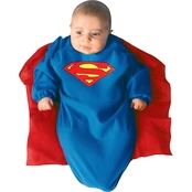 Rubie's Costume Infant Boys Superman Costume