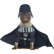 Rubie's Costume Darth Vader Dog Costume