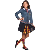 Rubie's Costume Kids The Wizarding World Of Harry Potter Gryffindor Costume Top
