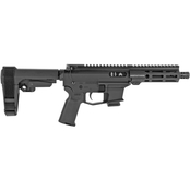 Angstadt Arms UDP-9 9MM 6 in. Barrel 15 Rds Pistol Black