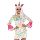 Leg Avenue Women's Enchanted Unicorn