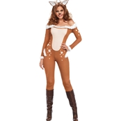 Leg Avenue Women's Darling Deer