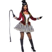 Leg Avenue Women's Night Ringmaster