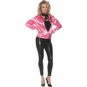 Underwraps Costumes Women's Fifties Jacket Costume