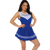 Underwraps Costumes Women's Cheerleader Costume
