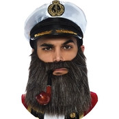 Leg Avenue Sea Captain Kit