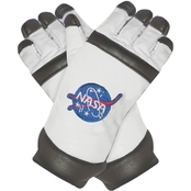 Morris Costumes Astronaut Gloves