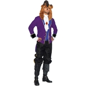 Leg Avenue Men's Beast 2 pc. Costume