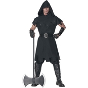 Underwraps Costumes Men's Executioner Costume