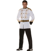 Underwraps Costumes Men's Prince Charming Costume