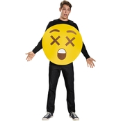 Morris Costumes X Ray Eyes Sandwich Board Costume