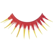 Morris Costumes Eyelashes