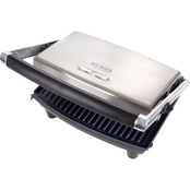 Chef Buddy Panini Press Grill and Gourmet Sandwich Maker