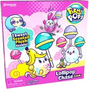 Pressman Toy Pikmi Pops Lollipop Chase Game