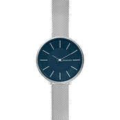 Skagen Women's Karolina Silk Mesh Watch
