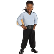 Rubie's Costume Toddler Boys Star Wars Classic Lando Calrissian Costume