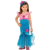 Rubie's Costume Little Girls / Girls Mermaid Costume