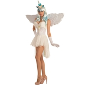 Forum Novelties Women's Unicorn Corset Costume
