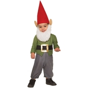 Forum Novelties Infant / Toddler Garden Gnome Costume