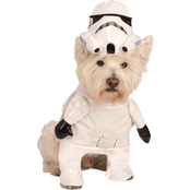 Rubie's Costume Star Wars Storm Trooper Pet Costume