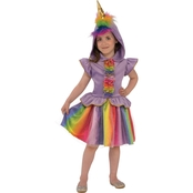 Rubie's Costume Girls Unicorn Costume
