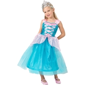 Princess Paradise Girls Princess Addilyn Costume