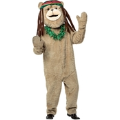 Morris Costumes Adult Ted 2 Rasta Kit