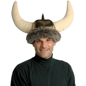 Morris Costumes Men's Space Viking Hat