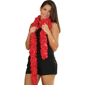 Morris Costumes Women's Featherless Boa