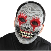 Morris Costumes Adult Corroded Mask